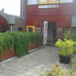 Shiatsu Hilversum deur naar praktijk
